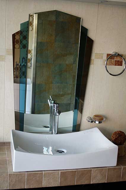 examples of bathrooms of different styles to find some inspiration
