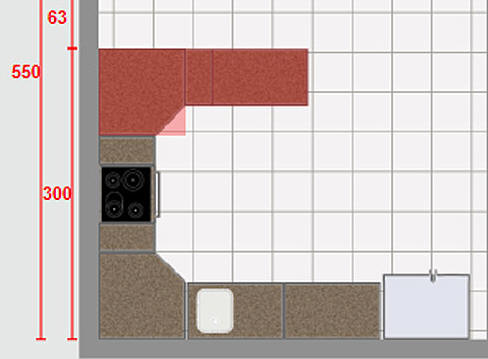 Kitchen Remodeling And Layout Tips